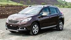 launched peugeot 2008