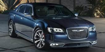 2017 Chrysler 300 300c Platinum Awd