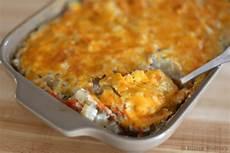 Hackfleisch Kartoffel Auflauf - easy ground beef casserole with potatoes recipe