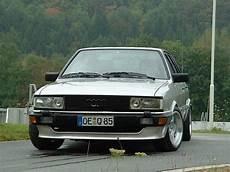 2001 Audi 80 Quattro Typ 85 06 03