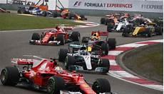 Hamilton Seals Win Verstappen Shines At 2017 Formula One