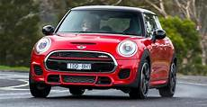 2018 Mini Cooper Jcw Review Caradvice