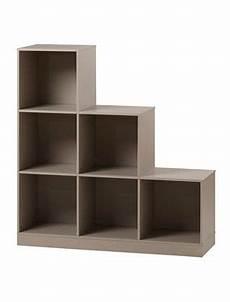 meuble casier en escalier meuble de rangement 6 casiers en escalier chambre enfant