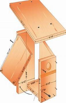 how to build a bluebird house plans 40 best images about bird feeders tables boxes on