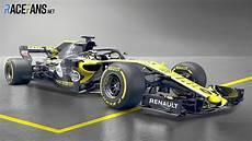 Renault S New F1 Car For 2018 Revealed 183 Racefans