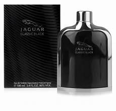 jaguar classic black jaguar classic black eau de toilette pour homme 100 ml