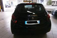 Peugeot 208 1 2 Puretech 82 Business Active Garage De La