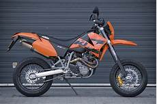 Ktm 640 Lc4 Sm 2004 My Ktm 640 Lc4 Supermoto 2004 On