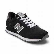 womens new balance 501 athletic shoe black 401556