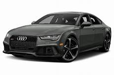2018 Audi Rs 7 Overview Cars
