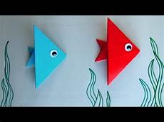 Fische Basteln Mit Kindern Fische Basteln Mit Kindern Ideen Geschenk Basteln Mit