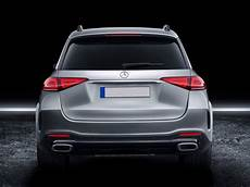 Mercedes Configurator And Price List For The New Gle