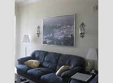 Paint Colors to Coordinate with a Blue/Gray Couch   ThriftyFun
