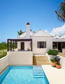 the most amazing vacation homes in the bahamas photos architectural digest