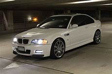 Bmw E46 M3 With Led Fog Lights Bmw M3 Forum E46 M3 Bmw