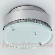 design rauchmelder d secour hd 3005 silber artikelnr