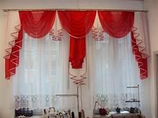 gardinen rot gardinen wei 223 rot geh 228 ht in unserer schneiderei