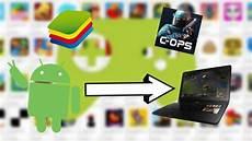 Tuto Comment Jouer A Des Jeux Android Critical Ops