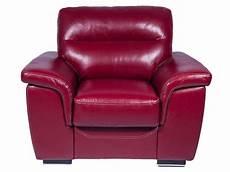 fauteuil en cuir fauteuil en cuir coloris vente de tous