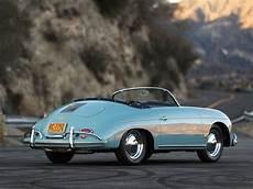 Porsche 356 Speedster 1958 Sprzedane Giełda Klasyk 243 W
