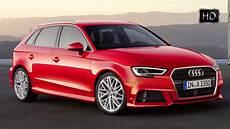 audi a3 facelift 2017 audi a3 sportback facelift exterior interior design