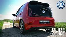 2018 vw up gti 115hp sound