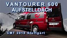 Vantourer 600 Auf Peugeot Rundgang Cmt Stuttgart 2018