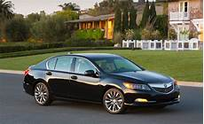 2016 acura rlx safety ratings five stars from nhtsa 187 autoguide com news