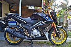 Modifikasi Motor Vixion by Gambar Modifikasi Motor Yamaha New Vixion Lightning