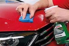 Auto Polieren Lacksch 228 Den Ausbessern Bilder Autobild De
