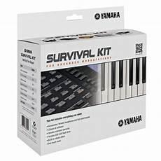 yamaha survival kit yamaha survival kit arranger keyboards psrs650 psrs750 psrs950 psra2000 tyros4 ebay