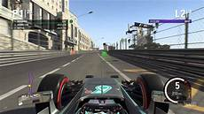 F1 2015 Circuit De Monaco Monaco Grand Prix Gameplay
