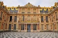château de versailles architectes palace of versailles