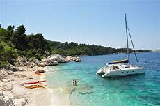 adventure sailing activity holiday in dubrovnik with huck finn
