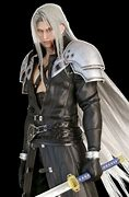 Image result for Sephiroth FF7 Model