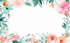 Watercolor Summer Laptop Wallpapers