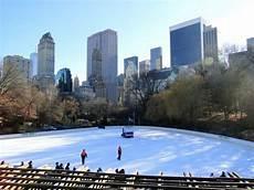 zur weihnachtszeit nach new york die highlights new