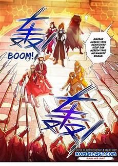 spirit sword sovereign chapter 216 bahasa indonesia
