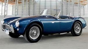 Classic Cars  October 2015 1963 Shelby Cobra 289 Mk I
