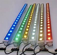 rgb led wall washer light led flood lights wall wash lighting outdoor lighting