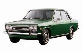 1970 Datsun 510  Information And Photos MOMENTcar