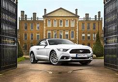 FORD MUSTANG Best Selling Sports Car On The Planet For