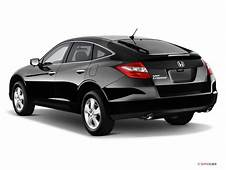 2010 Honda Crosstour Prices Reviews And Pictures  US