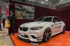 Photo Gallery From The 2017 Tokyo Auto Salon
