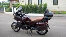 Bmw K 1100 Lt Special Edition Abs 1100 Cc 1997