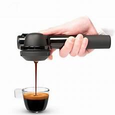 machine 224 caf 233 portable handpresso noir handpresso
