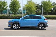 2018 Hyundai Kona Drive Review Motor Trend