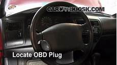 on board diagnostic system 1993 lexus es lane departure warning engine light is on 1993 1997 toyota corolla what to do 1996 toyota corolla 1 6l 4 cyl
