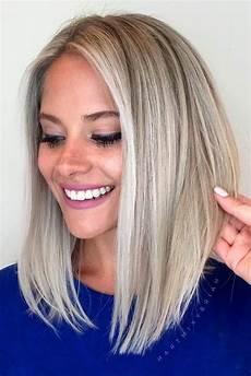 15 ideas of short medium haircuts for women