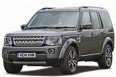 Land Rover Discovery - land rover discovery suv 2009 2017 review carbuyer